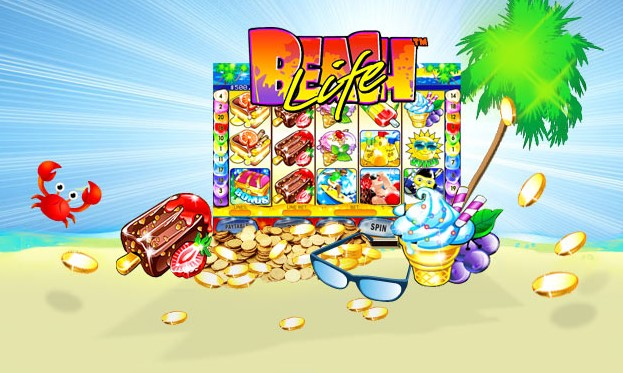 Life's A Beach – Reel Pokie