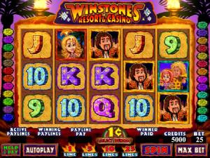 Winstones casino